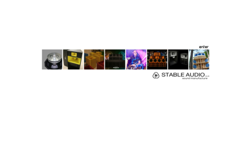 Access stableaudio.co.uk using Hola Unblocker web proxy