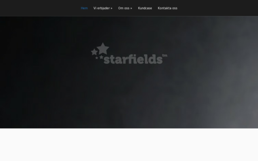 Access starfields.se using Hola Unblocker web proxy