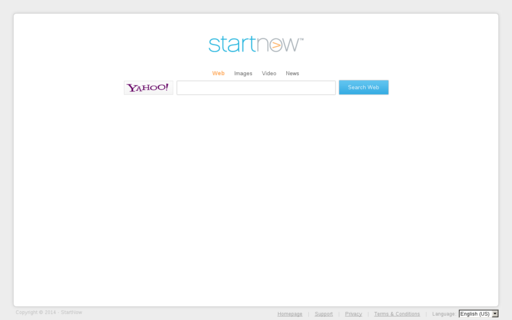 Access startnow.com using Hola Unblocker web proxy