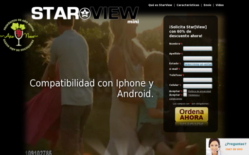 Access starview.mx using Hola Unblocker web proxy