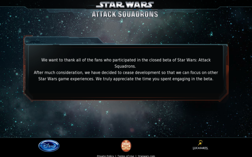 Access starwarsattacksquadrons.com using Hola Unblocker web proxy