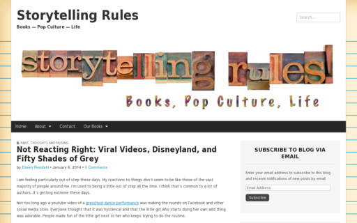 Access storytellingrules.com using Hola Unblocker web proxy