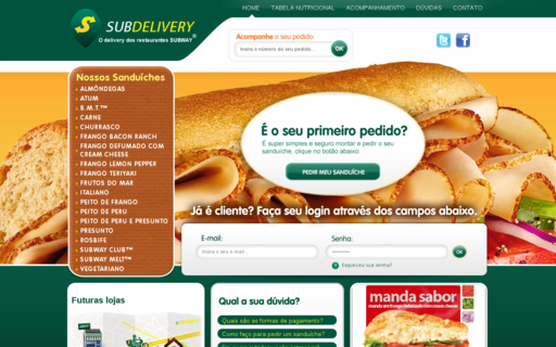 Access subdelivery.com.br using Hola Unblocker web proxy