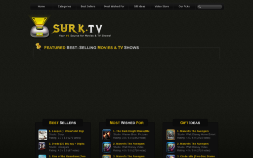 Access surk.tv using Hola Unblocker web proxy