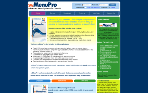 Access swmenupro.com using Hola Unblocker web proxy