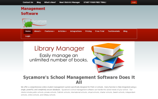 Access sycamoreeducation.com using Hola Unblocker web proxy