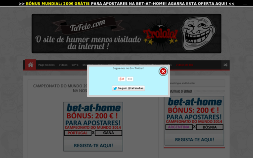 Access tafeio.net using Hola Unblocker web proxy