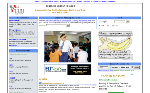 Access teaching-english-in-japan.net using Hola Unblocker web proxy