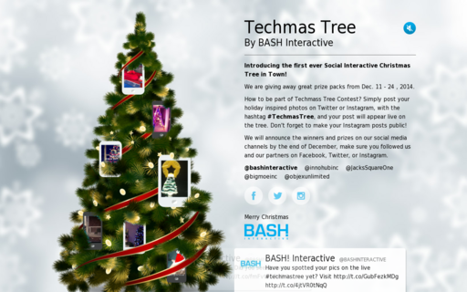 Access techmastree.com using Hola Unblocker web proxy