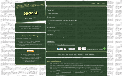 Access teoria.com using Hola Unblocker web proxy