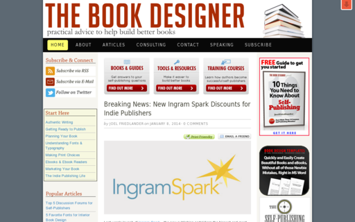 Access thebookdesigner.com using Hola Unblocker web proxy