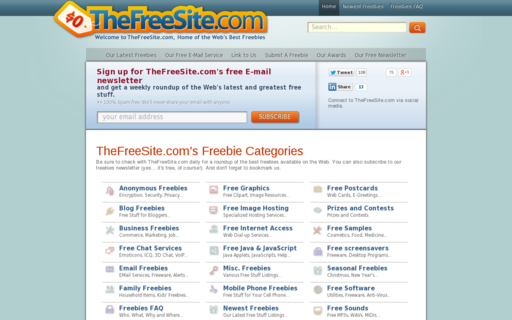 Access thefreesite.com using Hola Unblocker web proxy