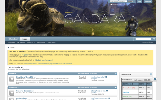 Access thisisgandara.com using Hola Unblocker web proxy