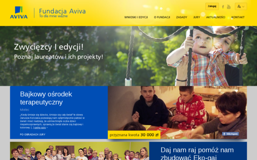 Access todlamniewazne.pl using Hola Unblocker web proxy