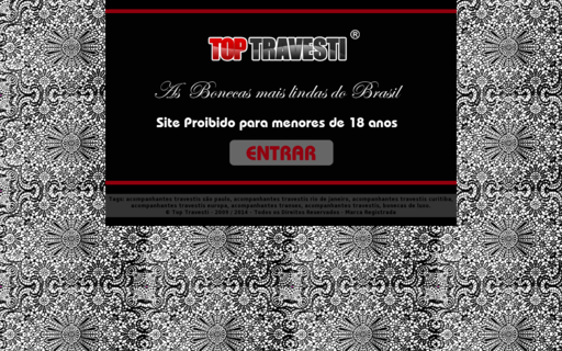 Access toptravesti.com.br using Hola Unblocker web proxy