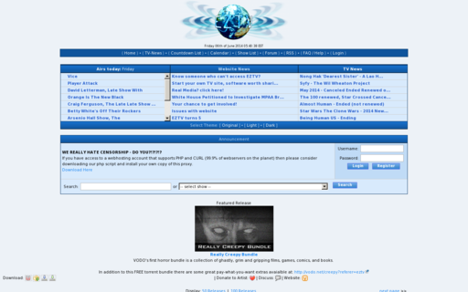 Access torrentzunblocked.com using Hola Unblocker web proxy