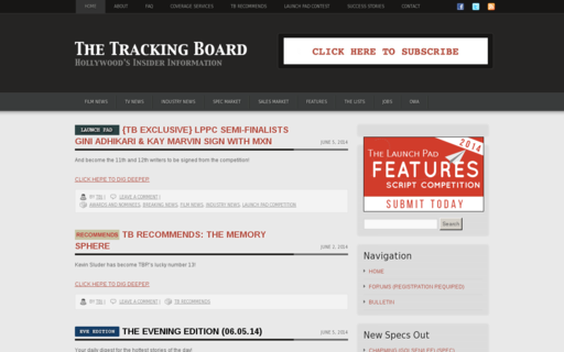 Access tracking-board.com using Hola Unblocker web proxy