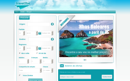 Access travel2be.pt using Hola Unblocker web proxy