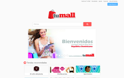 Access tumall.do using Hola Unblocker web proxy