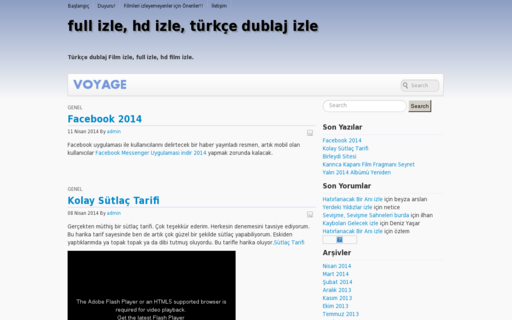 Access turkcedublajizlet.com using Hola Unblocker web proxy