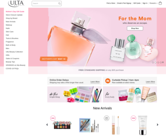Access ulta.com using Hola Unblocker web proxy