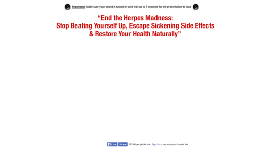 Access ultimate-herpes-protocol.com using Hola Unblocker web proxy