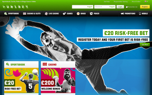 Access unibet.co.uk using Hola Unblocker web proxy
