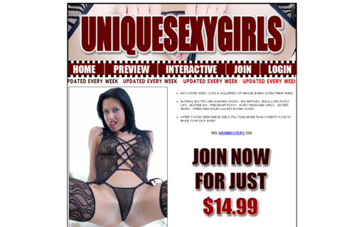 Access uniquesexygirls.com using Hola Unblocker web proxy