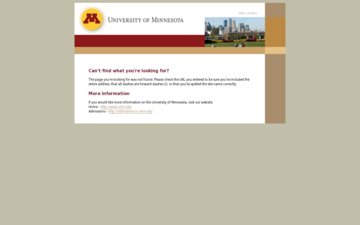 Access uofminn.org using Hola Unblocker web proxy