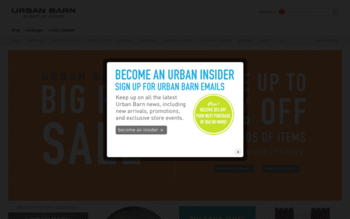 Access urbanbarn.com using Hola Unblocker web proxy