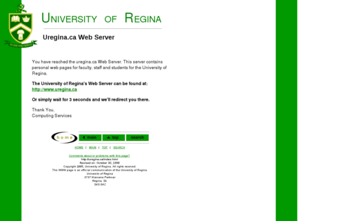 Access uregina.ca using Hola Unblocker web proxy