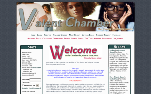 Access valentchamber.com using Hola Unblocker web proxy