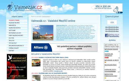 Access valmezak.cz using Hola Unblocker web proxy