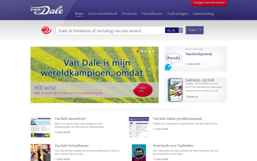 Access vandale.nl using Hola Unblocker web proxy