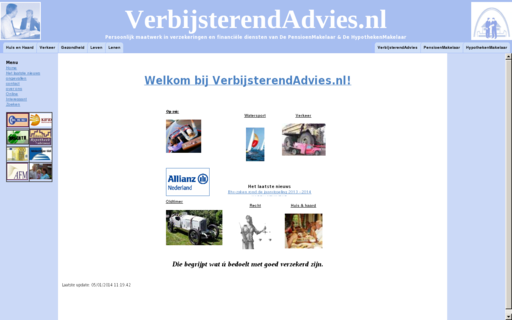 Access verbijsterendadvies.nl using Hola Unblocker web proxy