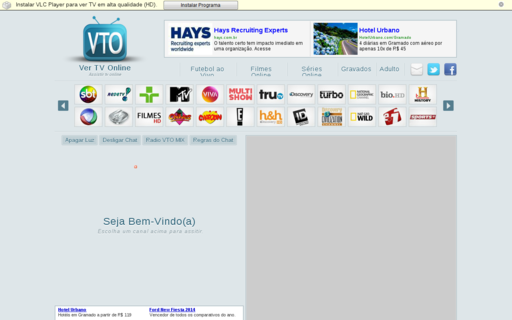 Access vertvonline.biz using Hola Unblocker web proxy