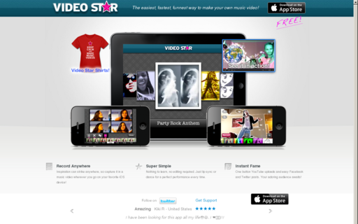 Access videostarapp.com using Hola Unblocker web proxy