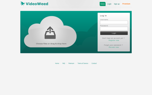 Access videoweed.com using Hola Unblocker web proxy