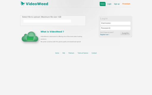 Access videoweed.es using Hola Unblocker web proxy