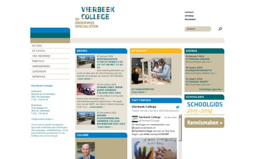 Access vierbeekcollege.nl using Hola Unblocker web proxy
