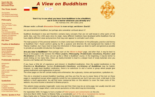 Access viewonbuddhism.org using Hola Unblocker web proxy