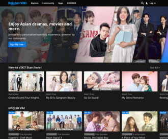 Access viki.com using Hola Unblocker web proxy