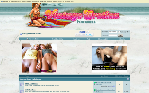 Access vintage-erotica-forum.com using Hola Unblocker web proxy