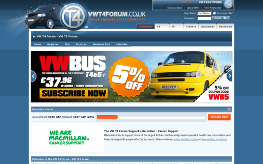 Access vwt4forum.co.uk using Hola Unblocker web proxy