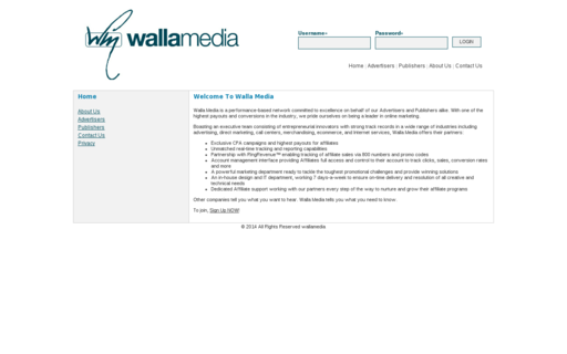 Access wallatrax.com using Hola Unblocker web proxy