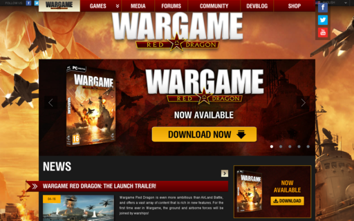 Access wargame-rd.com using Hola Unblocker web proxy