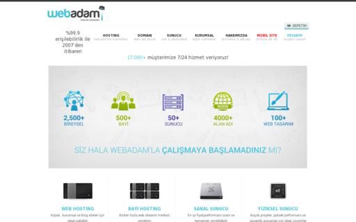 Access webadam.com using Hola Unblocker web proxy