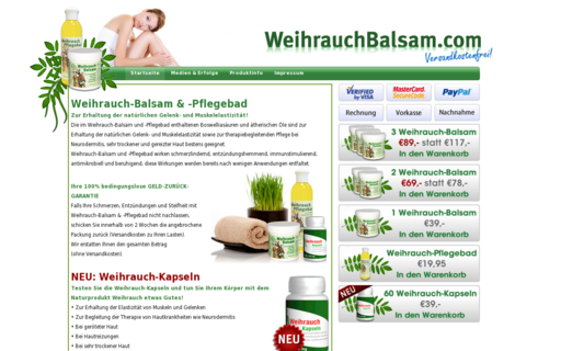 Access weihrauchbalsam.com using Hola Unblocker web proxy