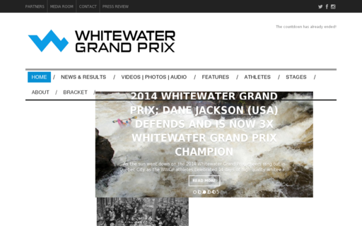 Access whitewatergrandprix.com using Hola Unblocker web proxy