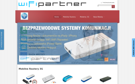 Access wifipartner.pl using Hola Unblocker web proxy